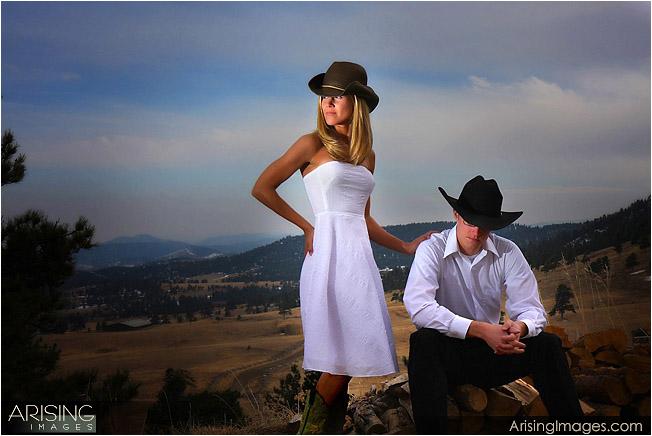 The ranch in Golden Colorado