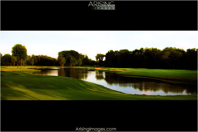 the lake at cherry creek golf course