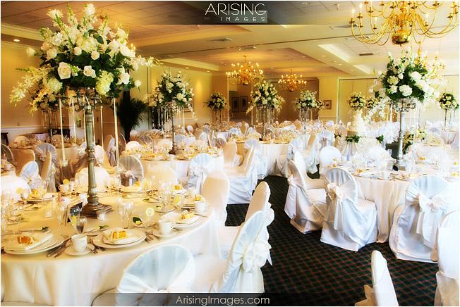 bellasarios florist for weddings