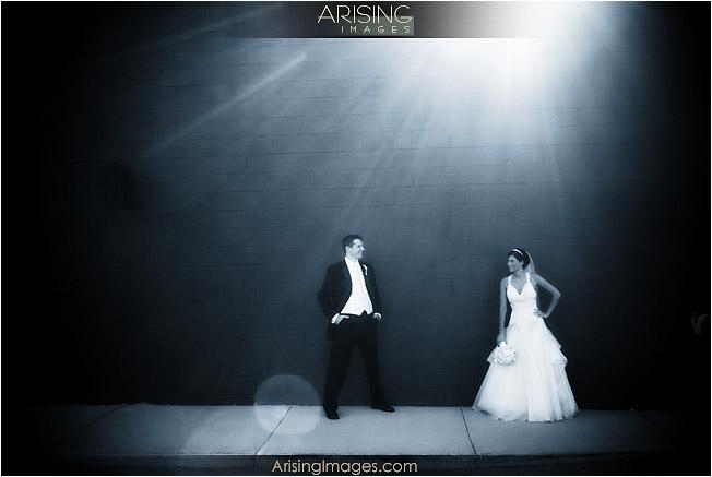 fashionable wedding photography in utica, michigan