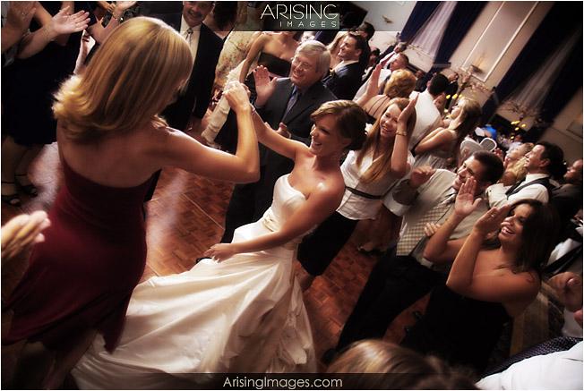 dancing at the inn at st. johns