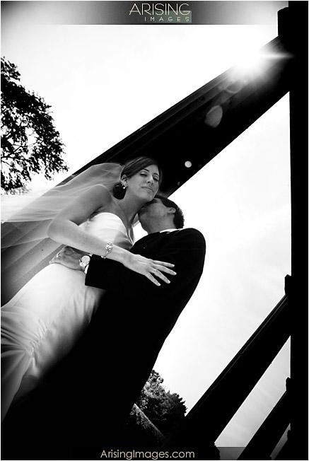 Wedding at Grosse Pointe War Memorial