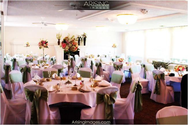 pine knob carriage house banquet facility