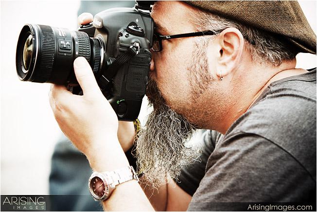 Zack Arias