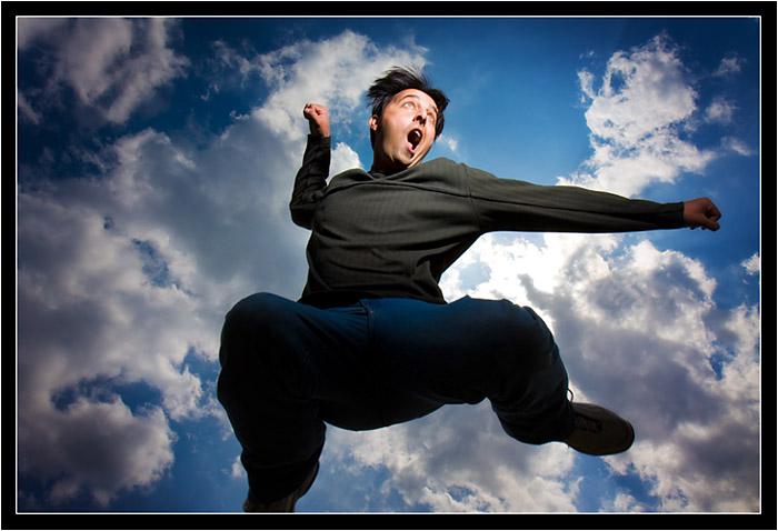 prem jumping