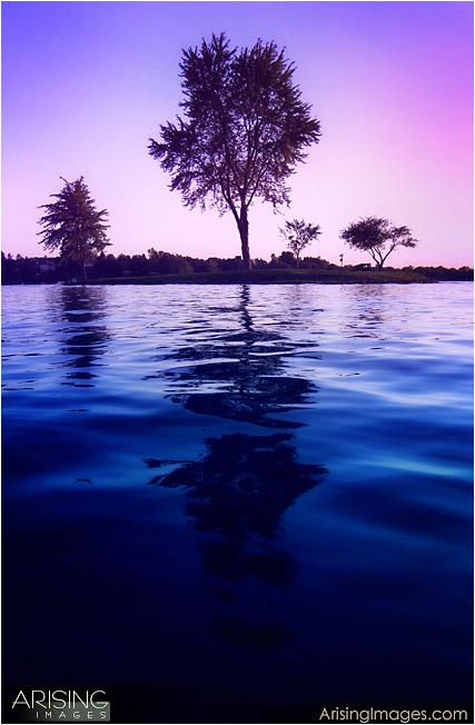 Lake Metamora