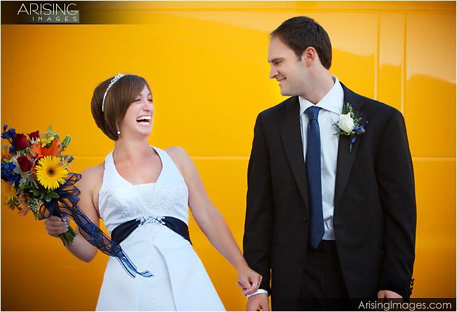 Wedding at Westin Southfield Atrium