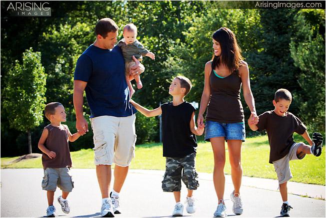 tabert family