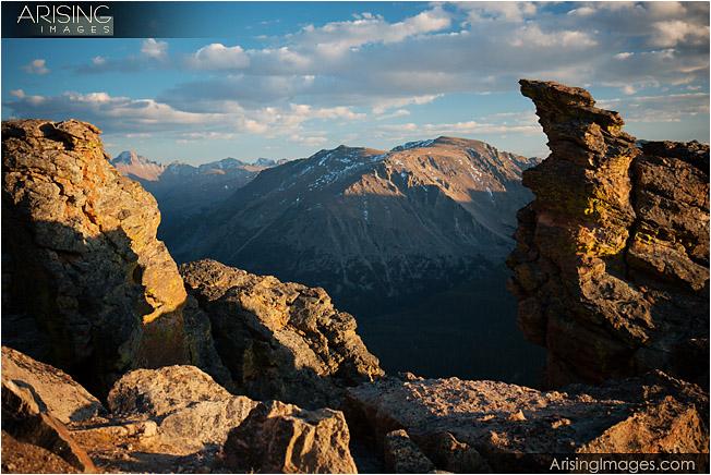 Rock Gap, Rocky Mountain National Park