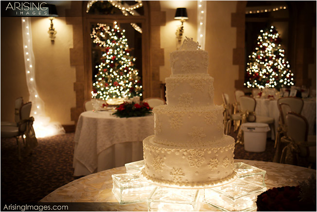 Christmas weddings at Grosse Pointe Yacht Club