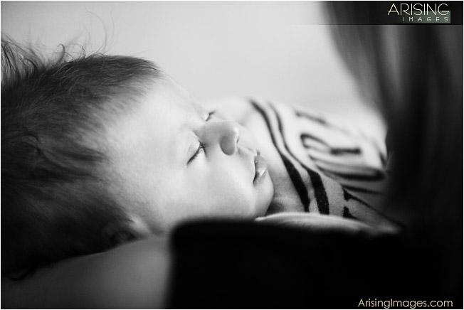 best baby portraits in rochester hills, MI