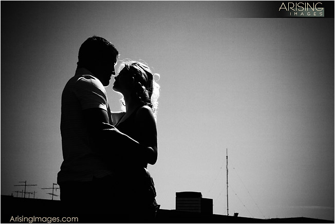 the best engagement photos in detroit