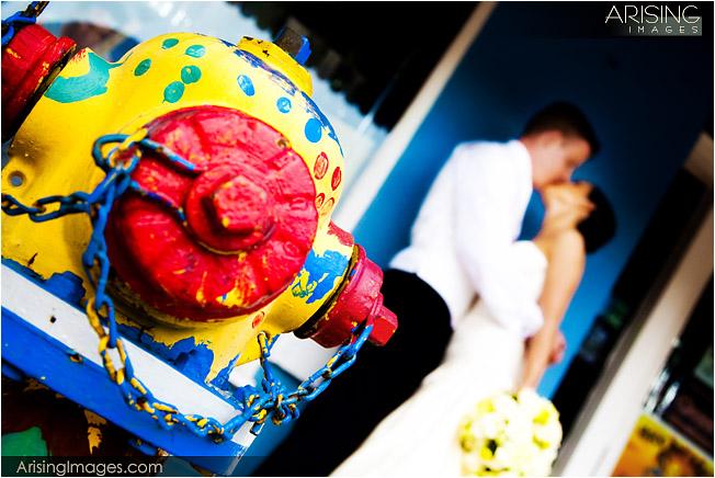 unique wedding pics in michigan