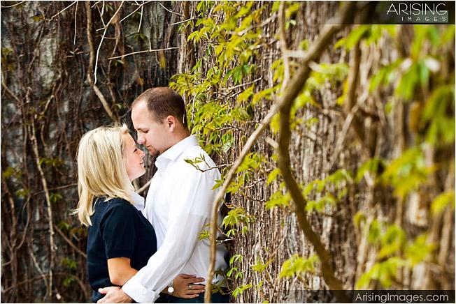 cranbrook engagement photos