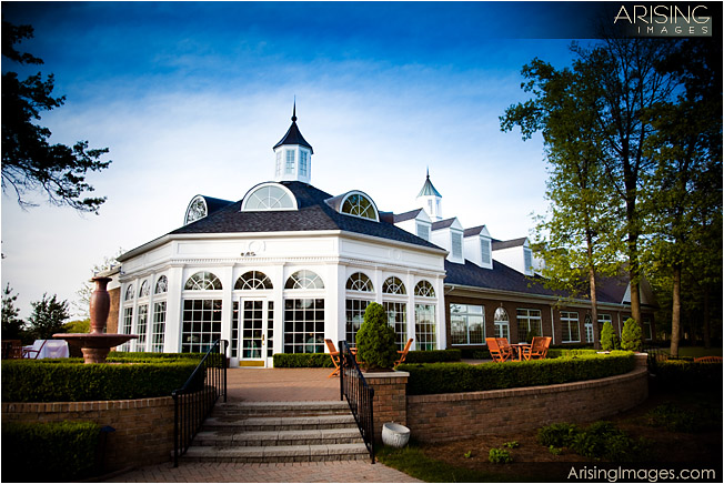 weddings at cherry creek golf club