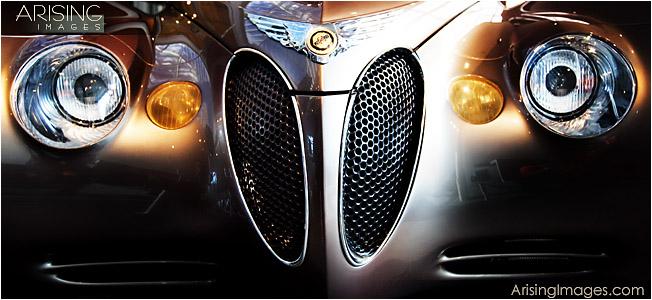concept car photography