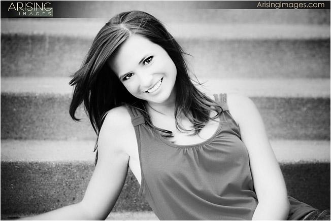 high school senior photographer for troy high school