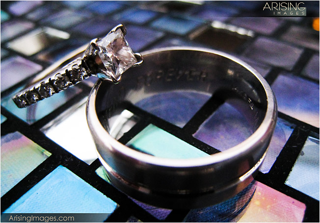 photos of wedding rings