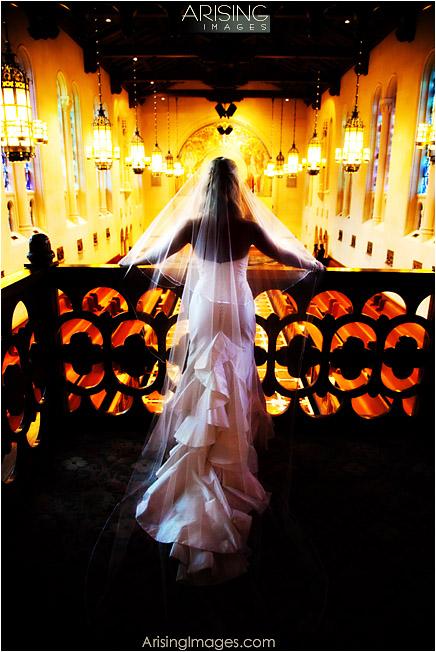 wedding photos at the inn at st. johns