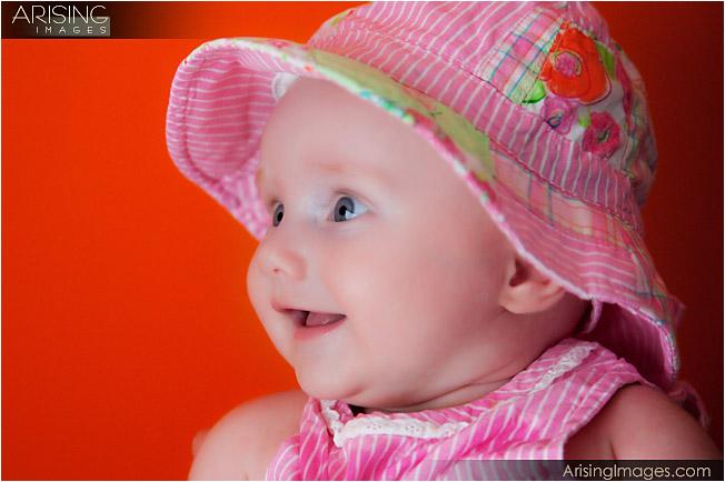 rochester hills, michigan baby portraits