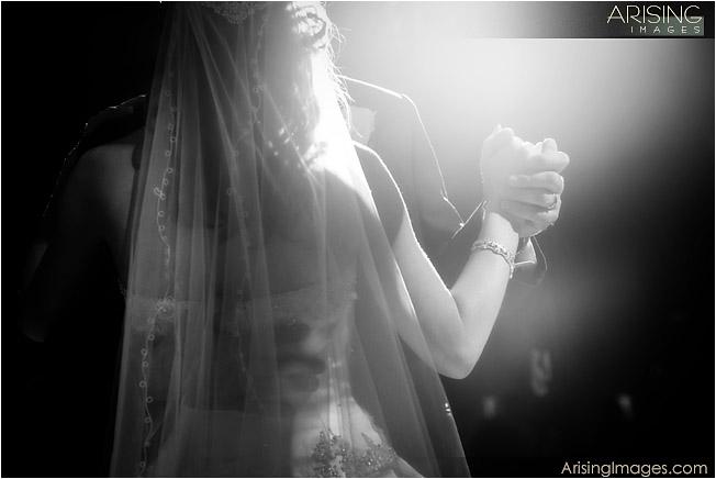 wedding reception at the italian american club in livonia, mi
