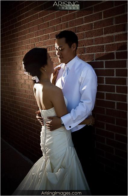 most creative wedding photographer in rochester hills, mi