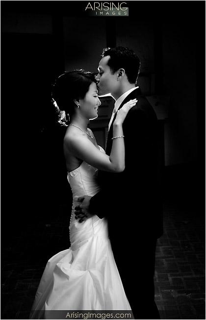awesome wedding photos in mi