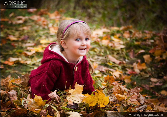 best kids photographing in michigan