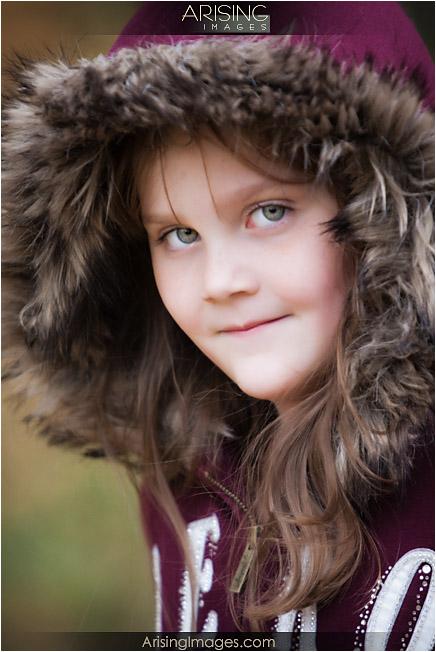 rochester, mi childrens portraits