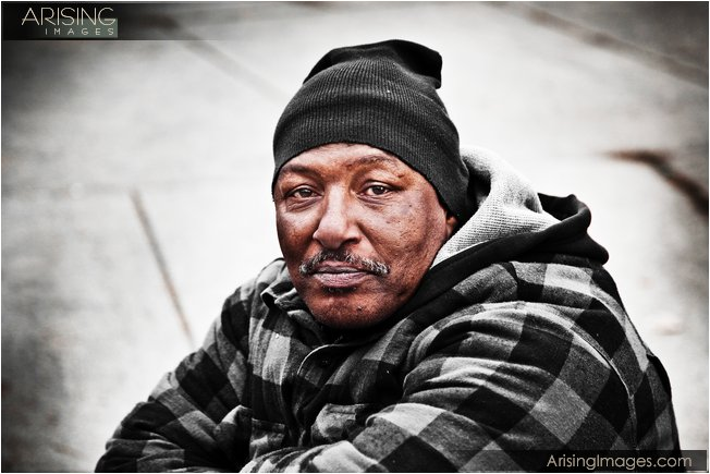 homeless in detroit