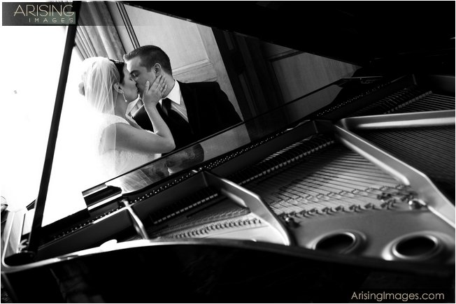 official wedding photographer of the royal park hotel in rochester, mi