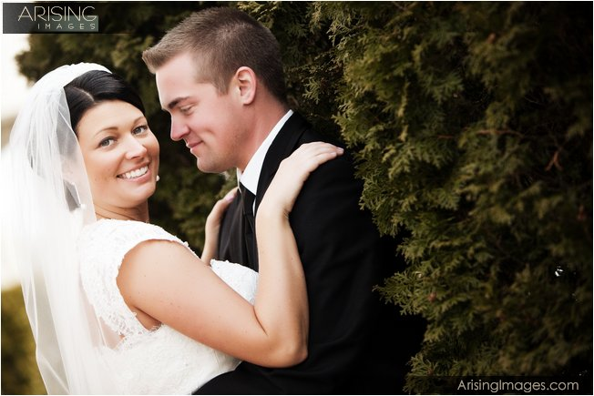awesome wedding photos in michigan
