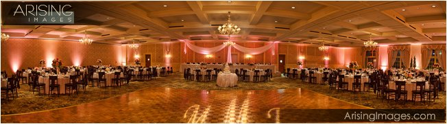 rochester, michigan, royal park hotel ballroom