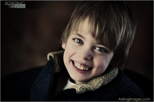 artistic childrens photographs in rochester, michigan