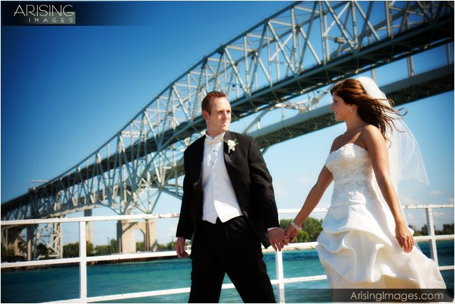 best wedding photographer in port huron