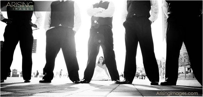 most creative wedding photographer in metro detroit