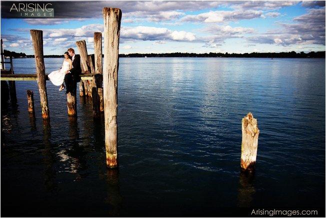 best wedding photographer in st. clair, mi