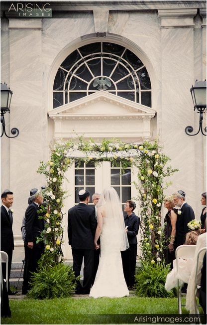 michigan outdoor ceremony sites