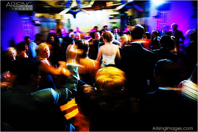 wedding reception sites in dearborn, mi