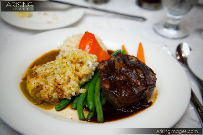reviews of the food for weddings at the henry ford museum