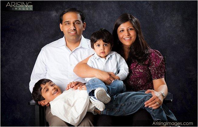 family portraits in rochester hills, mi