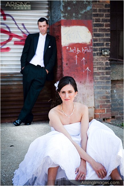 most creative wedding photographer in michigan