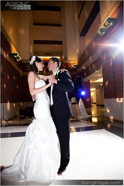 michigan's most creative wedding photographer