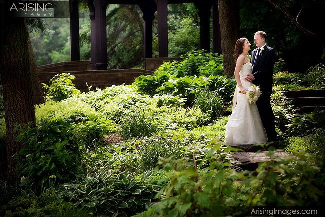 meadow brook wedding mi