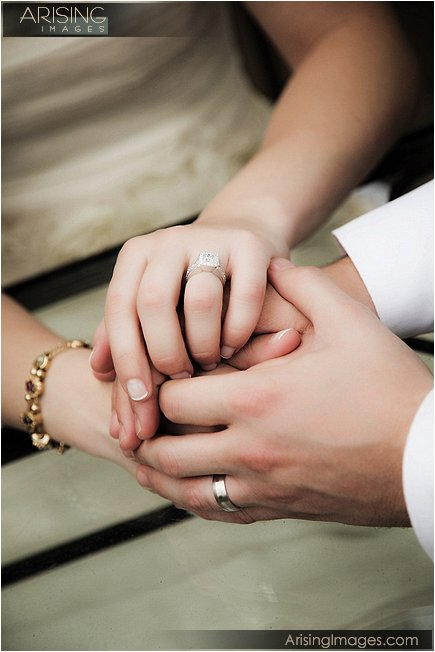 luxury wedding mi
