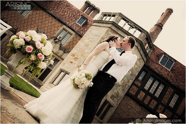 best wedding venue mi