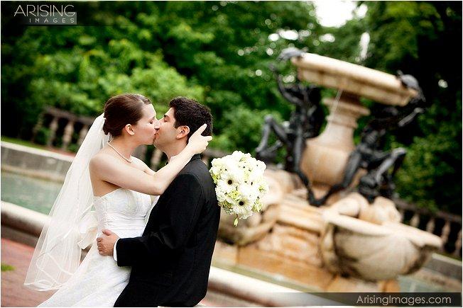 bloomfield hills wedding photography