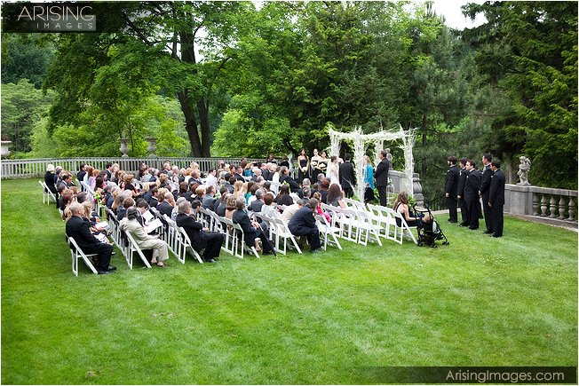 wedding photographer rochester mi