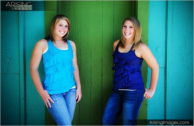 cool senior pics