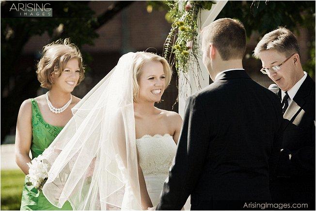 grosse pointe mi wedding photos